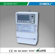Dssd1977 Three-Phase Multi-Function Watt-Hour Meter