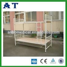 Best bedroom metal bed design furniture double folding bed