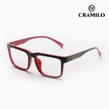 Nuevo estilo de marca TR90 marco óptico yingchang group co ltd