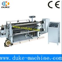 Machine de coupe automatique de film PE à haute rigidité de fabrication en Chine (GFQ)