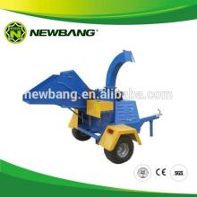 18HP Diesel Wood Chipper para Agricultura