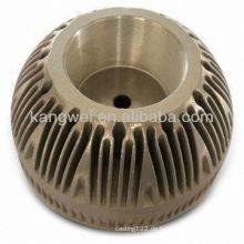 Kühlkörper Aluminium-Druckgussteile