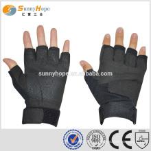 Gants tactiques, gants militaires, gants pilotes militaires gants sans doigts militaires