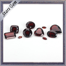 Preço de Fábrica Vários Forma e Tamanho Garnet Natural