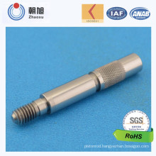 China Supplier Custom Made High Quality Drive Shaft