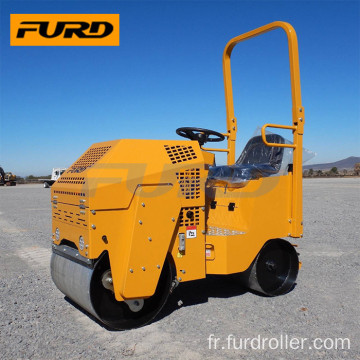 Unparalleled Performance Smooth Drum Road Roller for Sale Unparalleled Performance Smooth Drum Road Roller for Sale FYL-860