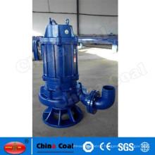 150ZJQ100-35-30kw submersible dewatering pump vertical centrifugal slurry pump