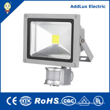 Lampe d'inondation blanche pure de l'ÉPI LED de lumière du jour 30W 220V