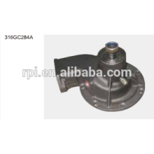 GENUINE AUTO WATER PUMP FOR TRUCK 316GC284A
