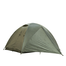 3 Persons Outdoor Lightweight Waterproof Portable Tent for Family