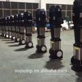 Hochdruckhochbau vertikale mehrstufige Druckerhöhungspumpe