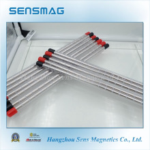 ISO9001 High Quality Permanent NdFeB Magnet for Magnetic Generator with Nicuni Plated