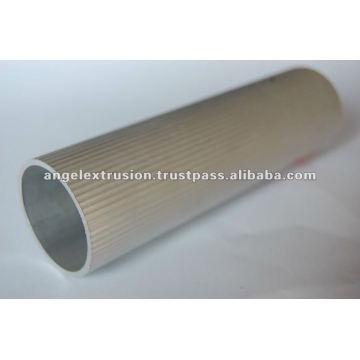 Extrusión de aluminio para perfil de pasamanos