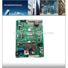 Pièces d'ascenseur Hyundai M2DI-INT-7A-H VER1.02 table de commande de porte d'ascenseur