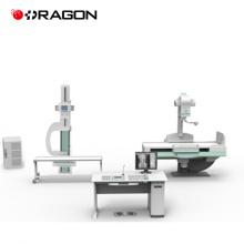 La fluoroscopie médicale a utilisé la machine portative de rayon X à vendre