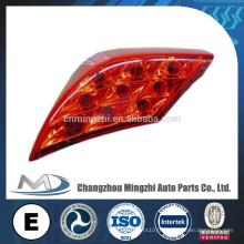 Lampe marqueur LED arrière rouge pour Makepolo G7 HC-B-23062