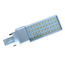 Factory price 121mm SMD 2835 corn lights led bulb 6w g24