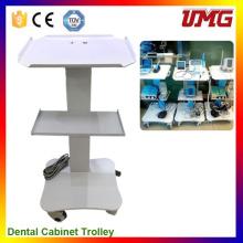 Стоматологический кабинет мобильной обработки