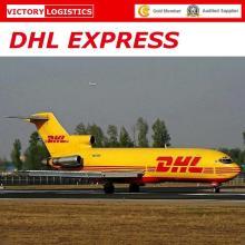 DHL Экспресс/Авиа Доставка из Китая в Турцию-ДДУ