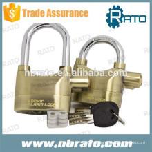 Chandelier d'alarme de sécurité en laiton RP-127