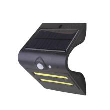 Wasserdichte Solar-Sicherheitsleuchte für den Außenbereich