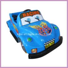 Venta al por mayor Vinly Injection Racing Ride-on plástico Kids Baby Car Toy