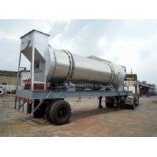 YLB1000 Mobile Asphaltmischanlage