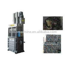 100tons hydraulic press metal scrap baling machine