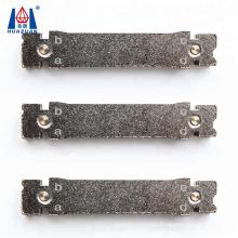Brazed Holder Welding Magnets for Retipping Diamond Core Drill Bits
