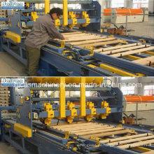 Sf901automatic Stringer Pallet clavando la máquina