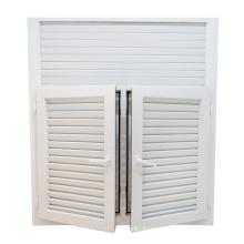 elegent design pvc jalousie windows