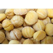 IQF Chestnut Kernel/Peeled Chesnut