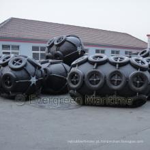 Fornecedor de pára-choques marinhos para embarcações de navios Made N China