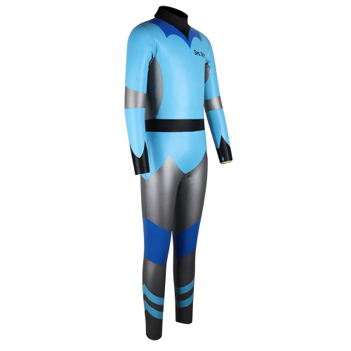 Seaskin 2mm Adventure Junior Triathlon Wetsuit