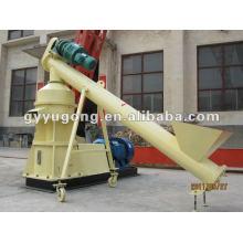 SJM - 6 machine à granuler en bois fabriquée par Gongyi Yugong Factory