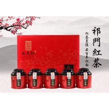 high mountain natural Keemun Black Tea with good taste