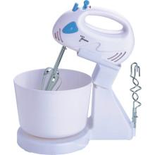 Mezclador de mano con cuenco