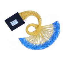 Piogoods haute qualité bas prix 1:64 fibre optique PLC Splitter pour huawei cisco communication