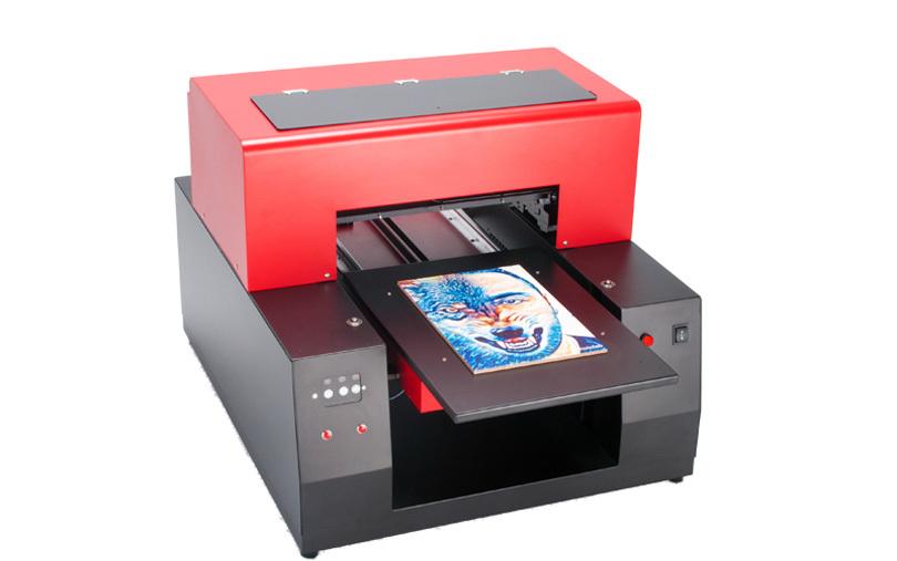 Ceramic Printing On Fabric