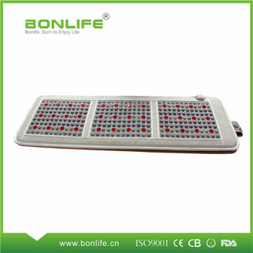 Photon And Jade FIR Massage Mattress