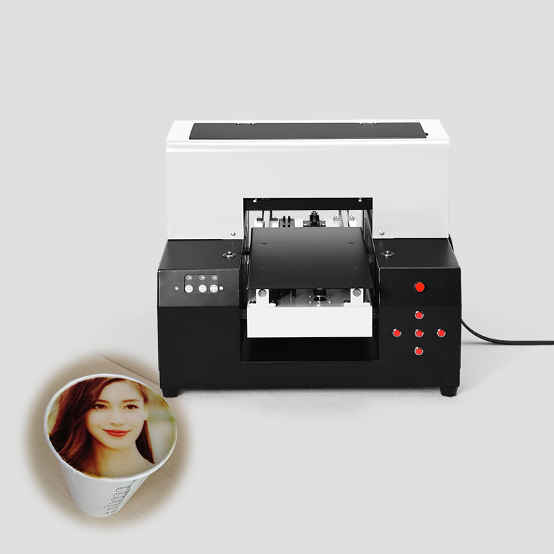 Coffee Bag Printer