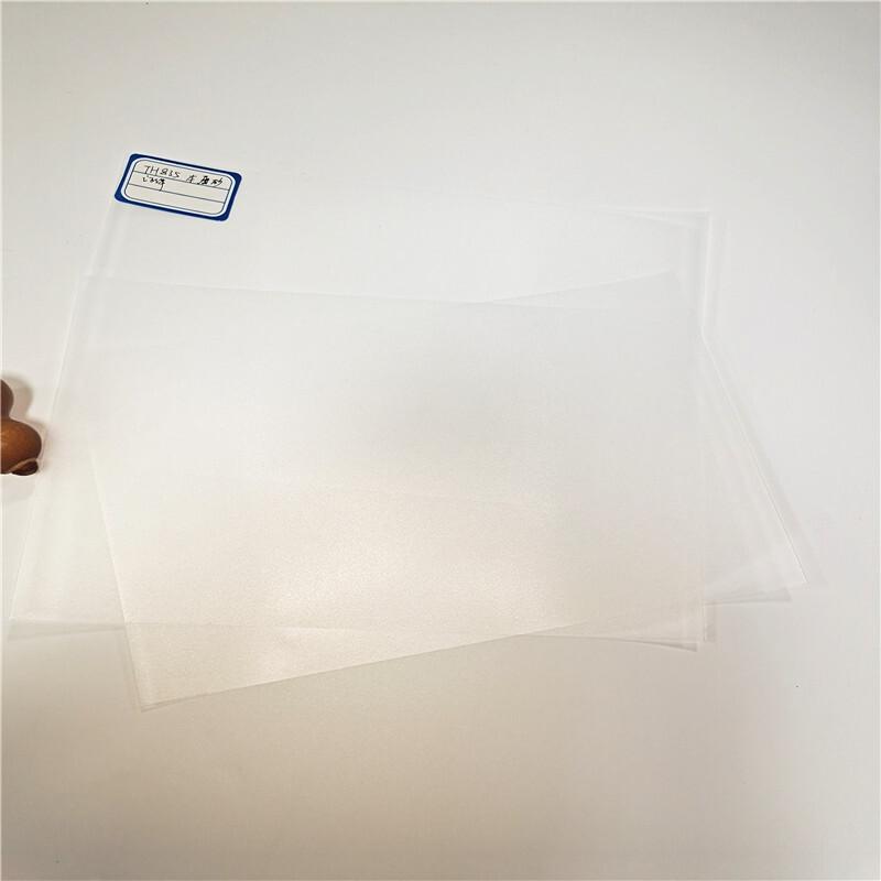 Free Sample PC Polycarbonate