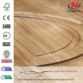 JHK-014 Natural Padouk Fabrication de différentes tailles de l'école Peintre en bois Peinée en bois