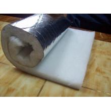 Batteries d'isolation en polyester Dacron pour isolation de mur