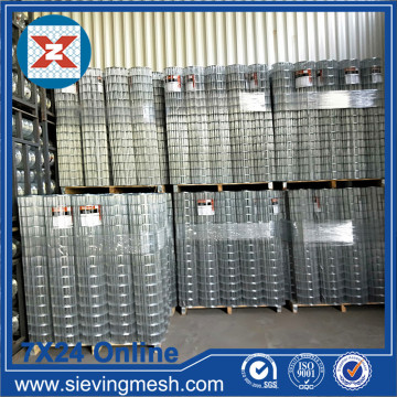 Galvanized Hardware Wire Mesh