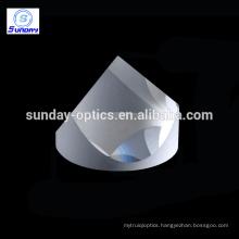 Precise N-BK7 Optical Corner Cube Prism
