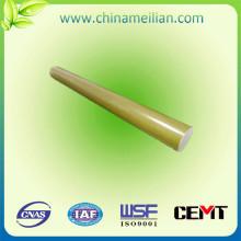 Varilla pultrudida de fibra de vidrio epoxi aislante