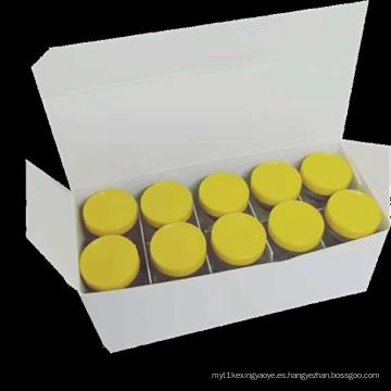 Acetato de sermorelina 2 mg 5 mg CAS 86168-78-7