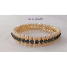Fashion Jewelry Bracelet with Glass