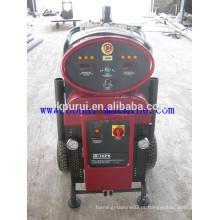 Injeção profissional de espuma de poliuretano e máquina de espuma de spray PU